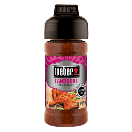 Image of Weber® Tandoori Seasoning