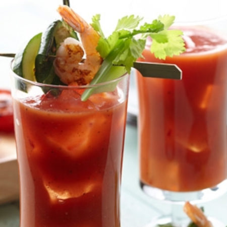 Image of The Ultimate Sriracha Bloody Mary